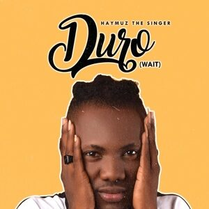 Haymuz The Singer - Duro
